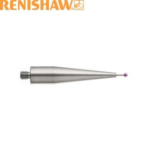 レニショー A-5003-5228 スタイラス ストレート M5 φ1mm ルビー球 超硬軸 長さ50mm EWL5mm