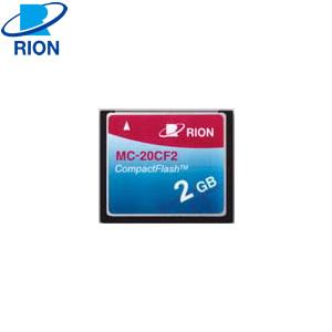 リオン(RION) MC-20CF2 メモリカード2GB