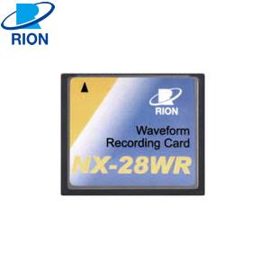 波形収録カード リオン(RION) NX-28WRリオン(RION) NX-28WR 波形収録カード, コレコレ!:c7bd40b4 --- sohotorquay.co.uk