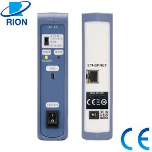 リオン(RION) UV-22 インターフェースユニット