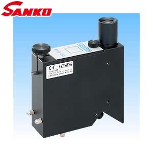 サンコウ電子 455型 カット式膜厚計 ペイントインスペクションゲージ