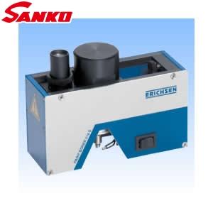 サンコウ電子 518型 カット式膜厚計 ペイントボアラー