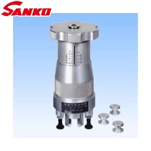 サンコウ電子 ADO-90 引張付着試験器 測定範囲:0~9N/mm2(MPa)