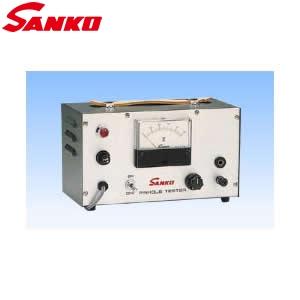 サンコウ電子 PH-1S ピンホールテスタPH型 探知電圧(直流):150~400V 【受注生産品】