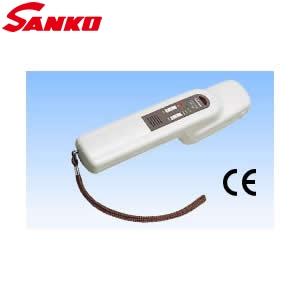 サンコウ電子 TY-30 ハンディタイプ鉄片探知器・検針器【在庫有り】【あす楽】