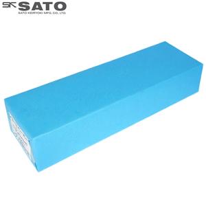 佐藤計量器 シグマII型温度記録計用記録紙 1日用 (400枚入) 7230-60