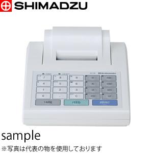 島津製作所 EP-90 ドットインパクト電子プリンタ