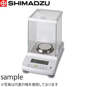 島津製作所 ATX84 アミディア(Amidia) 校正分銅内蔵形分析天びん ひょう量:82g/最少表示:0.1mg