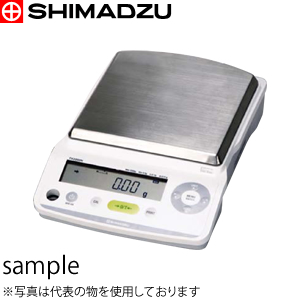 島津製作所 TX4202N アミディア(Amidia) 電子天びん ひょう量:4200g/最少表示:0.01g