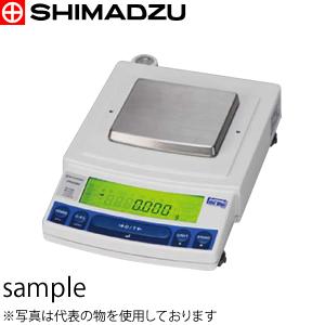 島津製作所 UX420S 電子天びん ひょう量:420g/最少表示:0.01g