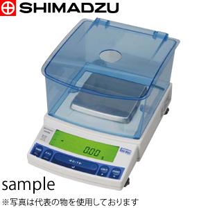 島津製作所 UX620H 電子天びん ひょう量:620g/最少表示:0.001g