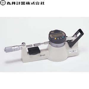 丸井計器 SM-MINI スピードマイクロ・ミニ 長さ測定器 [代引不可商品]