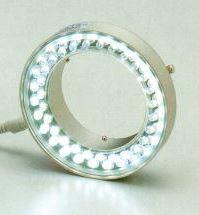 林時計工業 HDR61WJ 実体顕微鏡用白色LED照明部のみ(単品) ※装置なし