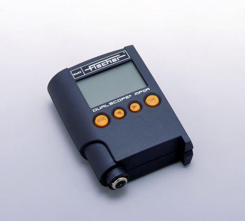 ケット科学(Kett) デュアルスコープ MP0R-USB デュアルタイプ膜厚計 ISO関係書類付