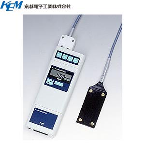 京都電子工業 HFM-201 ポータブル熱流計