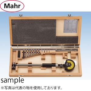 マール社(Mahr) 844N 400-800 ダイアルボアーゲージ 測定範囲:400-800mm [4474004]