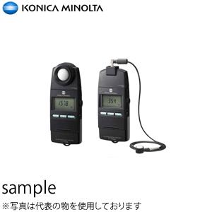 コニカミノルタ デジタル照度計 T-10MA