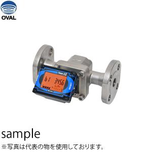 オーバル LS5577-571A フローペット5G 水用 オープンコレクタパルス発信器付(アナログ+パルス出力)