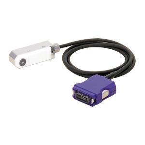 サンコウ電子 NFe-2.0L SWT専用 L型プロープ(渦電流式) 非鉄用 測定範囲:0~2.00mm