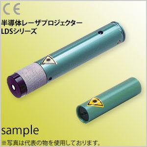 竹中オプティクス LDS163S 半導体レーザプロジェクター