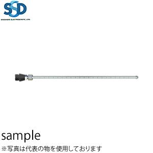 シシド静電気 OZ-200B ZappII用 バーノズル(ストレートタイプ200mm用)