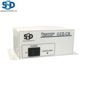 シシド静電気 OZ2-CB ZappII コントローラー