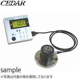 杉崎計器(CEDAR) DIS-IP200 セパレートタイプトルクテスタ [測定範囲:2.0~200.0N・m]