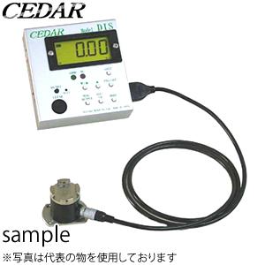 杉崎計器(CEDAR) DIS-IPS5C セパレートタイプトルクテスタ [測定範囲:0.020~5N・m]