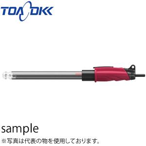 東亜ディーケーケー GST-5851C pH複合電極 キャル・メモ 高アルカリ用