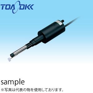 東亜ディーケーケー OE-270AA 溶存酸素電極 キャル・メモ リード長3m(標準) 一般/浸漬用 防水対応