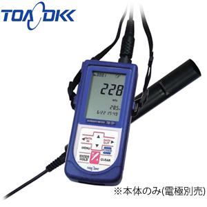 東亜ディーケーケー TB-31 ポータブル濁度計 本体のみ