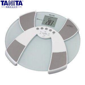 タニタ(TANITA) BC-505-PR 体組成計 bluetooth通信インナースキャン (パールホワイト)