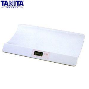 タニタ(TANITA) BD-585-WH デジタルベビースケール (ホワイト)
