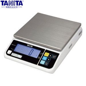 タニタ(TANITA) TL-280-15kg デジタルスケール(片面表示 USB仕様)