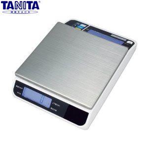 タニタ(TANITA) TL-290-8kg デジタルスケール(対面表示 USB仕様)