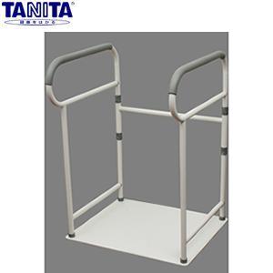 タニタ(TANITA) OP-501 業務用精密体重計WB-150用 昇降補助手すり