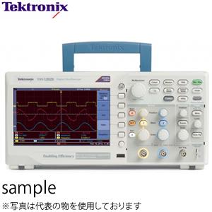 テクトロニクス(Tektronix) TBS1202B 2chデジタル・ストレージ・オシロスコープ(200 MHz・2GS/s)