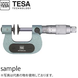 TESA(テサ) No.00210202 歯厚マイクロメーター TESA(テサ) AE2 イソマスター AE1 ISOMASTER AE2 No.00210202 25-50, 健康 美容雑貨 メイダイ:b823cbdc --- sunward.msk.ru