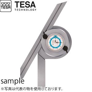 TESA(テサ) No.00630002 ダイヤル式プロトラクター スケール300mm DIAL BEVEL PROTRACT. 300mm