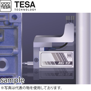 TESA(テサ) No.00760140 TESA IG-13デジタルプローブセット TESA IG-13 PROBE SET