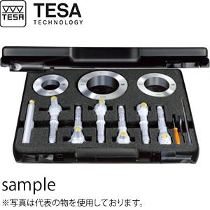 TESA(テサ) No.00810000 マイクロメーター イミクロ BAF 完全セット SET IMICRO ANALOG. 6-12