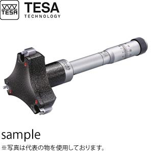 TESA(テサ) No.0081725038 内側マイクロメーター アレソメーター ALESOMETER BLIND BORE 175-200