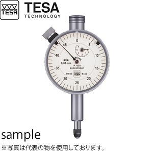 【送料無料キャンペーン?】 標準品質 標準モデル DIAL φ40mm 186-1 INDIC. 40/0.01:セミプロDIY店ファースト 時計回 TESA(テサ) No.01416014 精密ダイヤルゲージ-DIY・工具