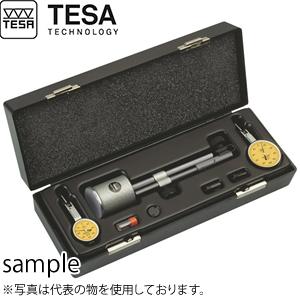 TESA(テサ) No.01630003 てこ式ダイヤルインジケーター テサタスト 標準モデル+スタンドセット MEASURING SET