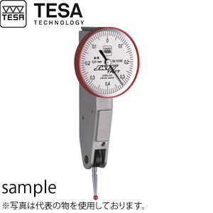 TESA(テサ) No.01811000 てこ式ダイヤルインジケーター φ28mm スイスタスト 標準モデル 0.8mm SWISSTAST S D28/0,01/0-0,4-0