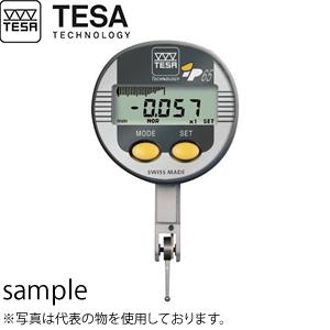 TESA(テサ) No.01830001 電子式ダイヤルインジケーター 0.01/0.001mm INDICATEUR LECTR.12.5 0.001