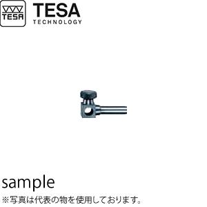 TESA(テサ) No.01840406 φ8mm孔付アングルホルダー シャンク付 ANGULAR CLAMP Y66