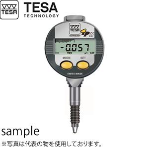 TESA(テサ) No.01930135 電子式インジケーター ディジコ12 高精度モデル 0.001/0.01mm DIGICO 12 HP IP65 5 0.001mm