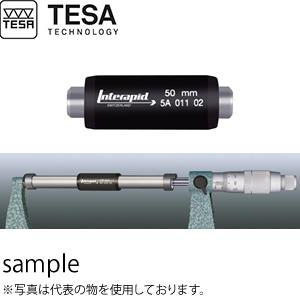 TESA(テサ) No.02140013 セッティングマスター mm END MEASURING RODS 325