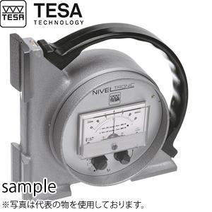 TESA(テサ) No.03130063 電子式水準器 ニーベルトロニック NIVELTRONIC, HORIZ. MODEL